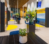 Offshore Energy 2018 - Foto 14 - Atrium Lounge en Stands