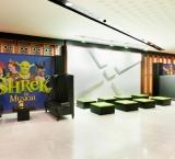 SHREK de Musical - Foto 3 - Lounge setting