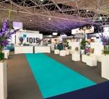 SSA 2015 - Foto 1 - IDIS stand