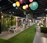 Vakantiebeurs 2016 - Foto 19 - Camping By Night stands