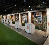 Vakantiebeurs 2016 - Foto 21 - Camping By Night stands