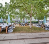 World of Coffee 2018 - foto 7 - Buiten Terras