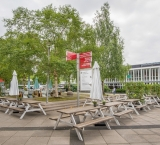 World of Coffee 2018 - foto 9 - Buiten Terras